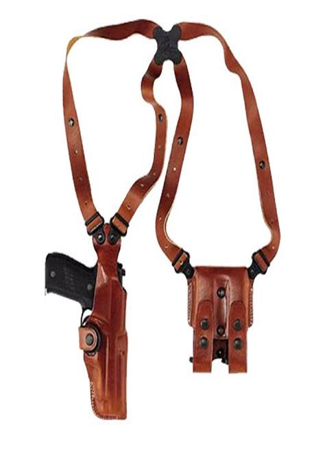 Best Shoulder Holster Sig P226