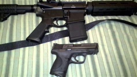 Best Shtf Handgun