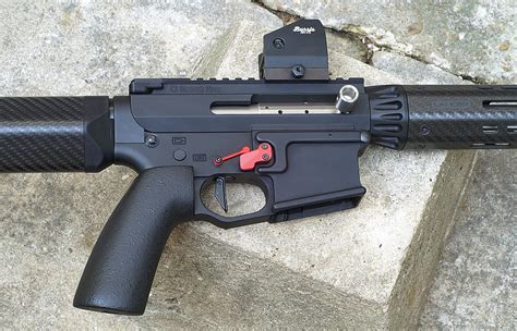 Best Side Charging AR-15 Uppers 2019 - Pew Pew Tactical