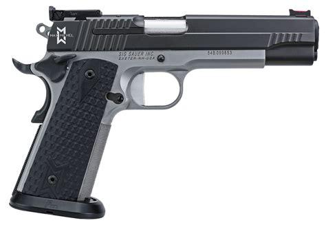 Best Sig Sauer 9mm Handgun