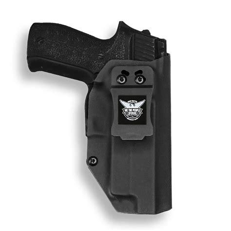 Best Sig Sauer P226 Concealed Carry Holster