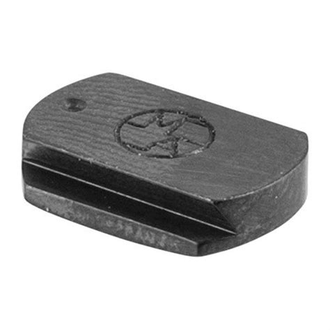 Best Sight Dovetail Slot Blank Brownells