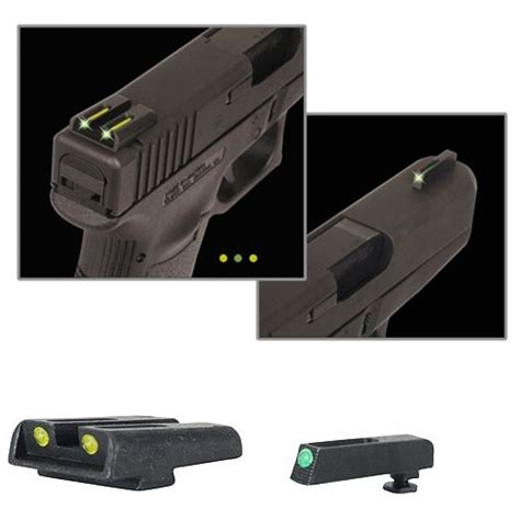 Best Sights For Glock 30