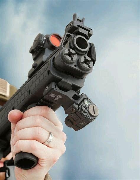 Best Sights For Ksg Shotgun