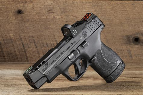 Best Sights For Shield 9mm