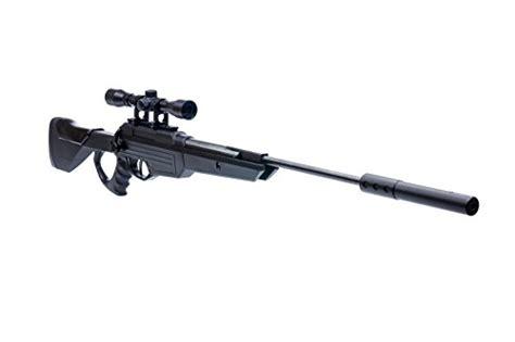 Best Silenced 22 Air Rifle