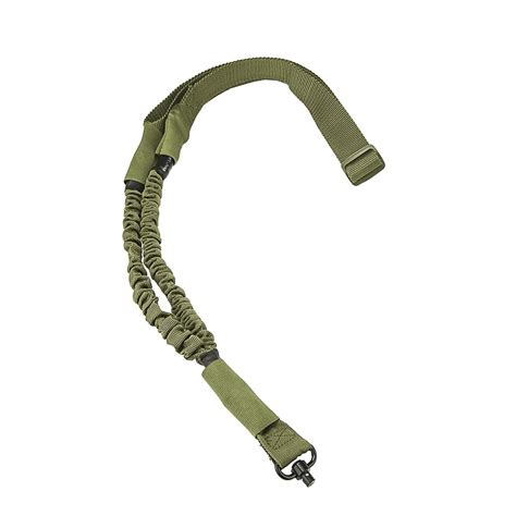 Best Single Point Qd Sling With Bungee