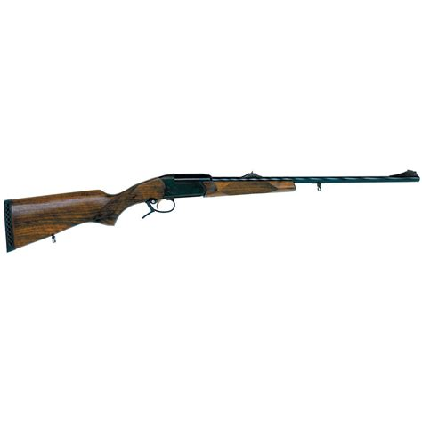 Best Single Shot Centerfire Rifles