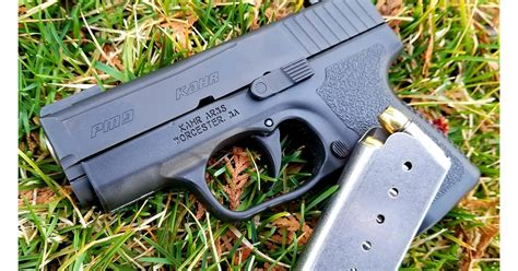 Best Single Stack Concealed Carry Handguns