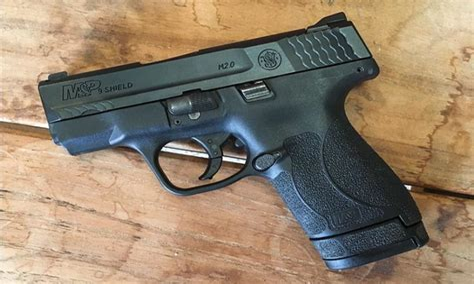 Best Single Stack Handguns