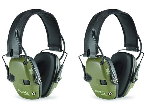 Best Slim Ear Protection For Rifle Shooting