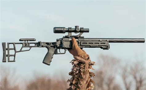 Best Small Airsoft Sniper Rifle