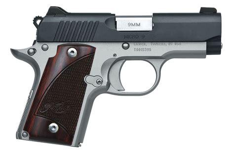 Best Small Caliber Handgun