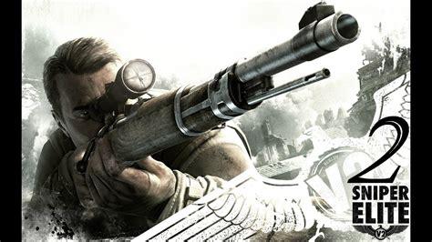 Best Sniper Elite V2 Rifle