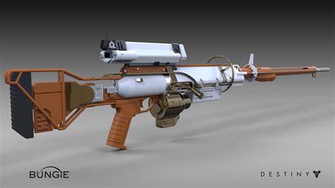 Best Sniper Rifle Destiny Taken King