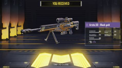 Best Sniper Rifle In Cod History