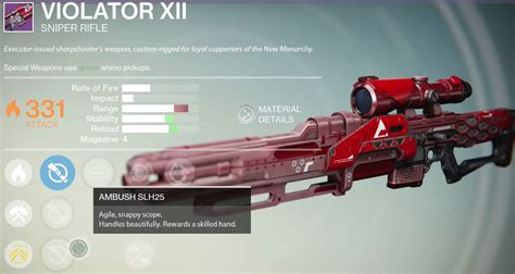 Best Sniper Rifle In Destiny House Of Wolves