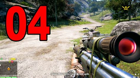 Best Sniper Rifle In Far Cry 4