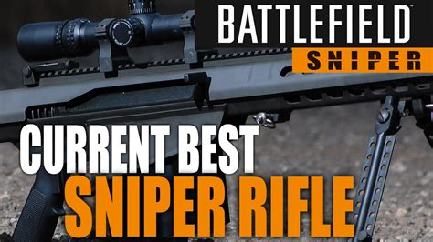 Rifle-Scopes Best Sniper Rifle Scope Battlefield Hardline.