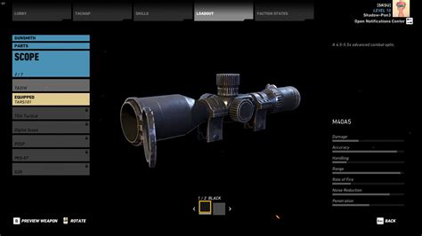 Rifle-Scopes Best Sniper Rifle Scope Ghost Recon.