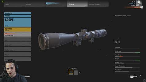 Best Sniper Rifle Scope In Ghost Recon Wildlands