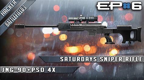 Best Sniper Rifle Shot Bf3