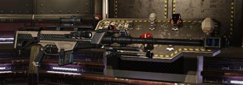 Best Sniper Rifle Xcom 2