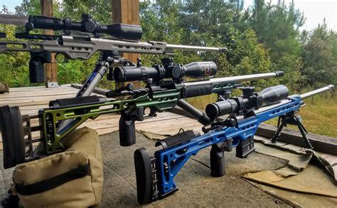 Best Sniper Rifles For The Money