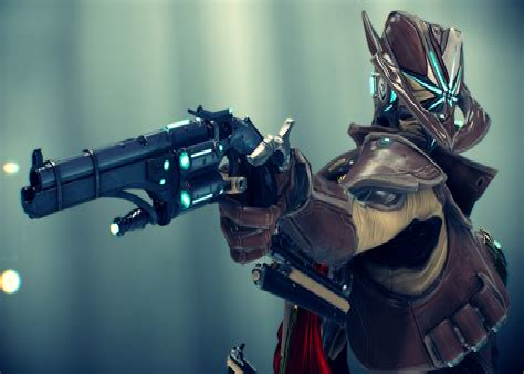 Best Sniper Rifles In Warframe