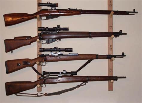 Best Sniper Rifles Of World War 2