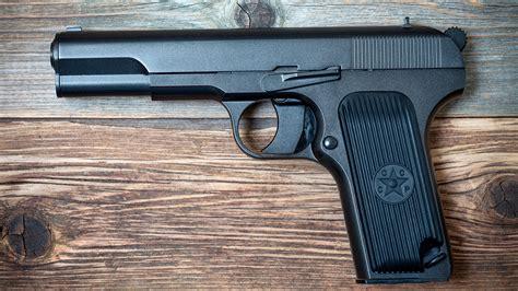 Best Soviet Handguns