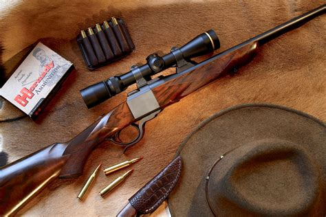 Best Sporting Rifle Site