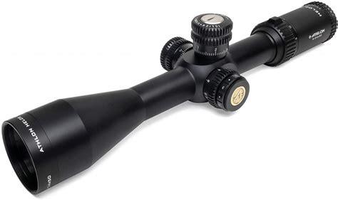 Best Spring Air Rifle Scope Under 50