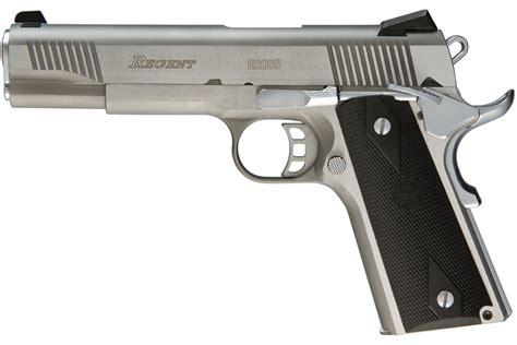 Best Stainless Steel Handguns