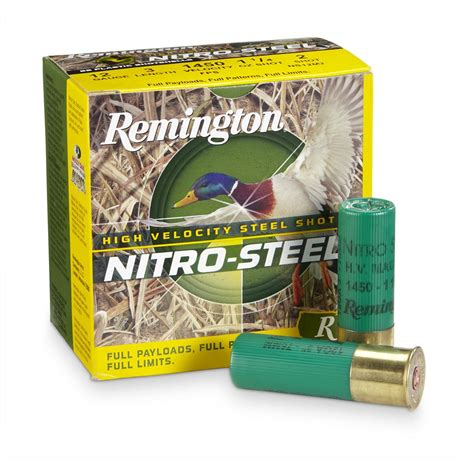 Best Steel Shot Shotgun Shells