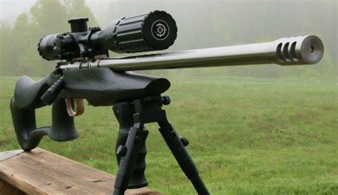 Best Stock Material For Rifle