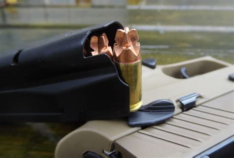 Best Stopping Power 9mm Ammo