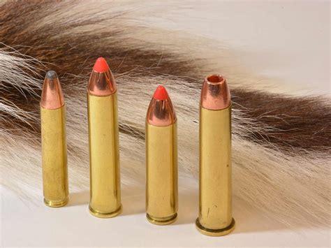 Best Straight Walled Cartridge Rifles