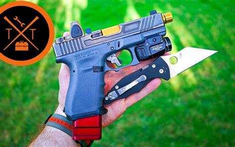 Best Streamlight Handgun