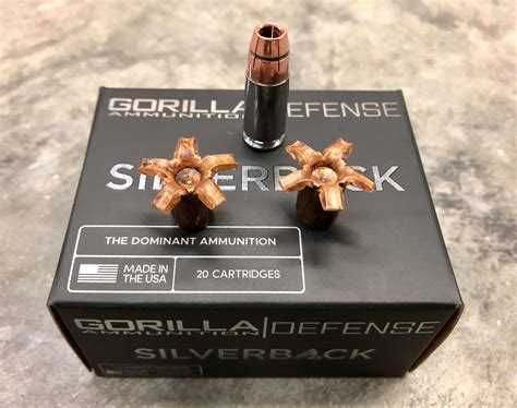 Best Subsonic 9mm Ammo For Self Defense