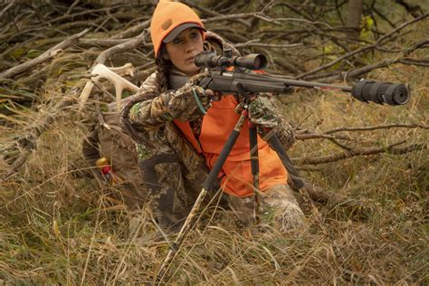 Best Suppressed Hunting Rifle