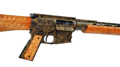 Best Suppressed Semi Auto Rifle