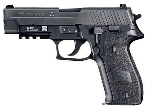 Best Suppressor For Sig Sauer P226 Mk25