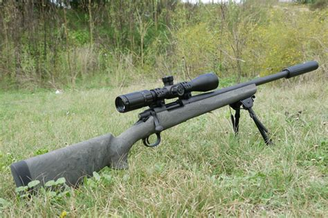 Best Supressor For Remington 700 Aac-sd