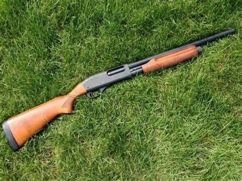 Best Survival Shotgun Rifle