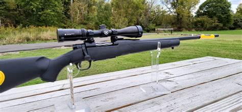 Best Synthetic Hunting Rifle