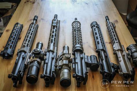 Best Tactical Ar 15 Handguard