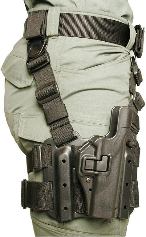 Best Tactical Handgun Holster And Best Target Shooting 9mm Handgun