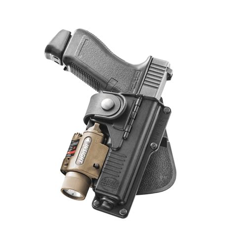 Best Tactical Holster For Glock 19