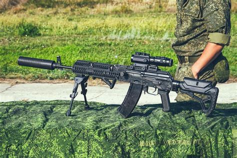 Best Tactical Rifle